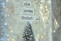 Christmas Handmade Decorations / by Tracy Perry