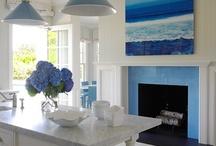 West Coast Design  / Noir Blanc Interiors West Coast Interior Design and California Design Style Inspirations.