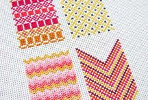 Needlework / Cross Stitch, Embroidery, Knitting, Crochet, Fiber Arts