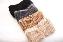 | Knits & Knitting |