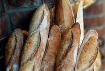 Bountiful Bakery--Breads / by Tracy Perry