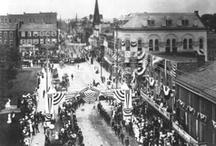 Harrisonburg History