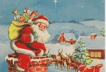 Christmas Cards / by Tracy Perry