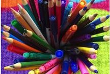Handwriting & Motor Skills / Here are some of the best posts and resources I've found for everything related to teaching handwriting and building fine motor skills.