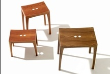 stool & seat / stool & seat - small furniture