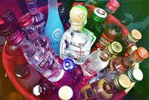 Drinks! / by Kenzie Evers