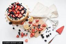 Dessert  Love  ♥