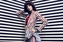 ZALORA ♥ show your stripes