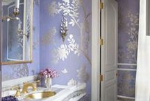 670 N Walbash / Chicago Client Board For Noir Blanc Interiors