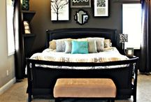 Home designs and colors