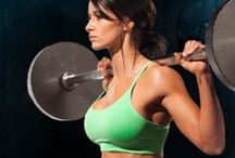 Must-Try Workouts / Exercise routines for days when a weight-set sounds less than appealing.