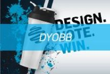 2014 Design Your Own BlenderBottle / DYOBB entries are flooding our system! Be sure to #vote daily for your favorite bottle here: http://bit.ly/1oFYK4g   OR Design Your Own BlenderBottle here: http://bit.ly/UM5yjN