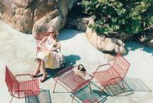 Patio/ garden furniture