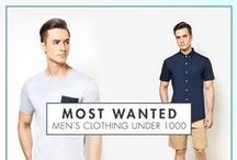 MEN'S MOST WANTED / Check out our most wanted list! Shirts under 1000!  GET THEM HERE - http://zlrph.com/1nxrcDg  Need help? Call us at 858-0777 or email us at customer@zalora.com.ph, thank you!