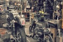 Build For The Cafe Cruise / Follow the progress of current builds and completed Cafe Racers from around the world. Enjoy classic motorcycles- revitalized with modern touches- craftsmanship meets modern tech.