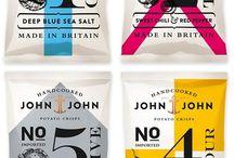 Business - Food Packaging