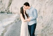 ENGAGEMENT FASHION / WHAT TO WEAR FOR YOUR ENGAGEMENT SESSION
