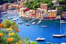 Reise - ITALIEN / Infos für Reisen nach ganz Italien, sortiert nach Reisegebieten und Regionen