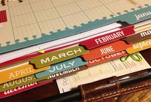Paper - Stationery Planners & other Passions