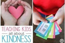 Social Skills & Manners / Are you looking for fun and easy ideas for teaching kids about social skills, friendship, and manners? From activities to crafts this board is a collection of my favorite ideas and activities related to teaching kids about social skills.