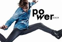 Power Denim / maior conforto e elasticidade!