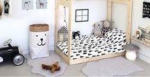 Leo new bedroom