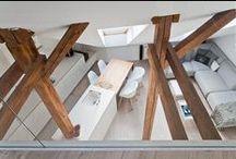 Dach / Attich renovation