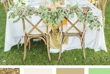 My wedding Inspiration / Ideas for a nice day