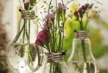 deko / dekoration for the home, showroom & exhibitions