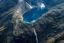 Reise - Neuseeland