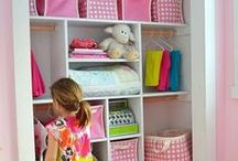 Home Organization / Organization makes life so much easier. Here are some of the best ideas and resources I've found for storage, planning, and organization at home.