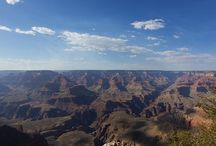 Reise - USA Nationalparks