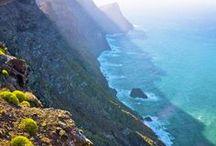 Reise - Kanarische Inseln