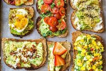 Breakfast / Recipes and ideas for breakfast.