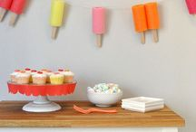 Throw a Party / Ideas and tips for entertaining and parties.