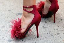 I Love Shoes / by Cynthia Ford