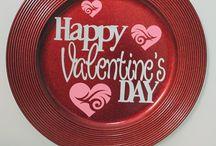 Valentine's / by Cynthia Ford