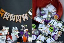 Halloween / Food, decor, and other family-friendly ideas for Halloween.