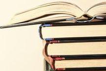 Books for Entrepreneurs / by NFIB