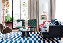 Stripes - Madeline Weinrib / by Madeline Weinrib