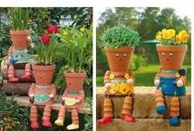 Grow Grow Grow  / by Cynthia Ford