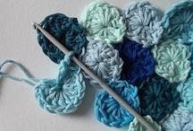 Crochet  / by Cynthia Ford