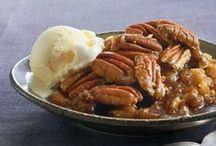Cobbler & Dump cakes / Life is uncertain, Eat dessert FIRST ! / by Janice D Adair