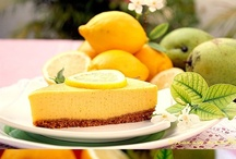 Desserts / by Hilary Hillis