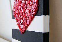 Cosas de hogar, decoración y manualidades / Me encantan las manualidades, soy artesana de corazón