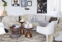 My Style... the wish list! / If my budget permitted, my home would look like this!