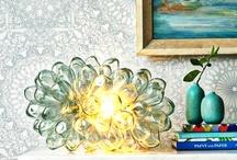 light sources & lanterns