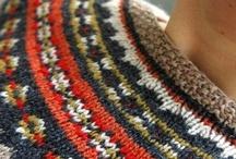 knit / by koleart