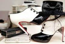 My Fashion My Style ! / by Roxann Beard
