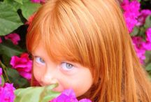 Love My Beautiful Red Head ! / I Have A Redhead And She's Beautiful Inside And Out ! / by Roxann Beard